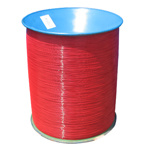 Nylon Coated 0.7mm Steel Binding Wire