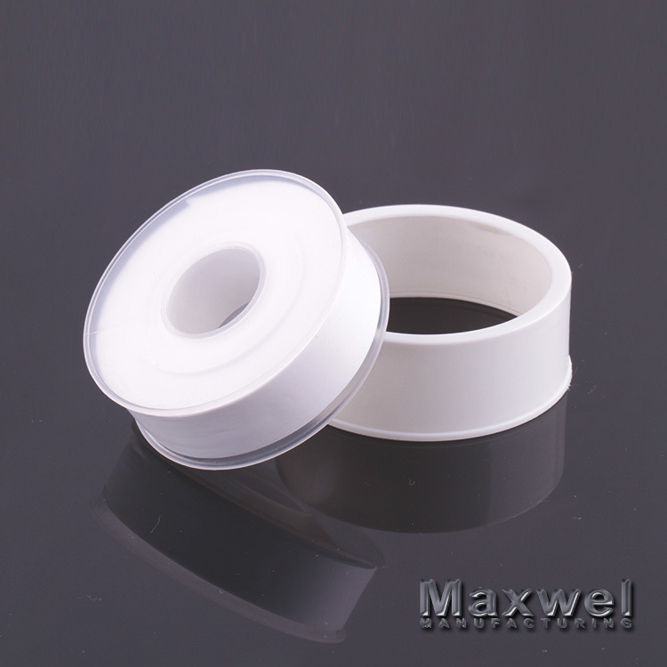 ISO Certified Colorful 100% PTFE Teflon Tape