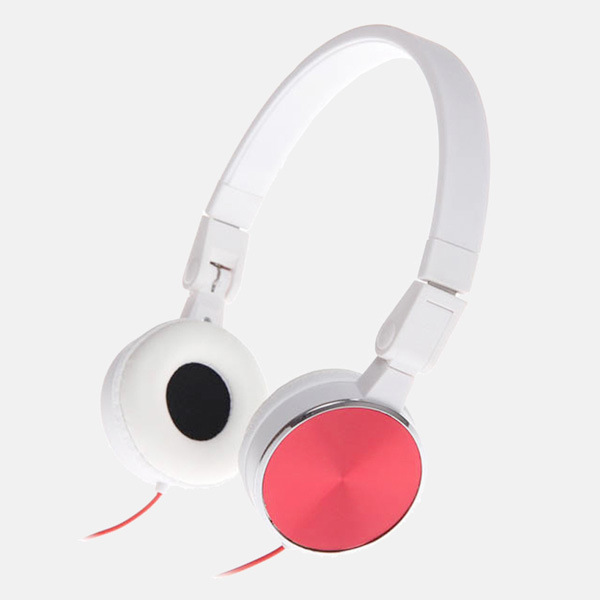 Wired Headphone Witth Good Sound Quality (HQ-H507)