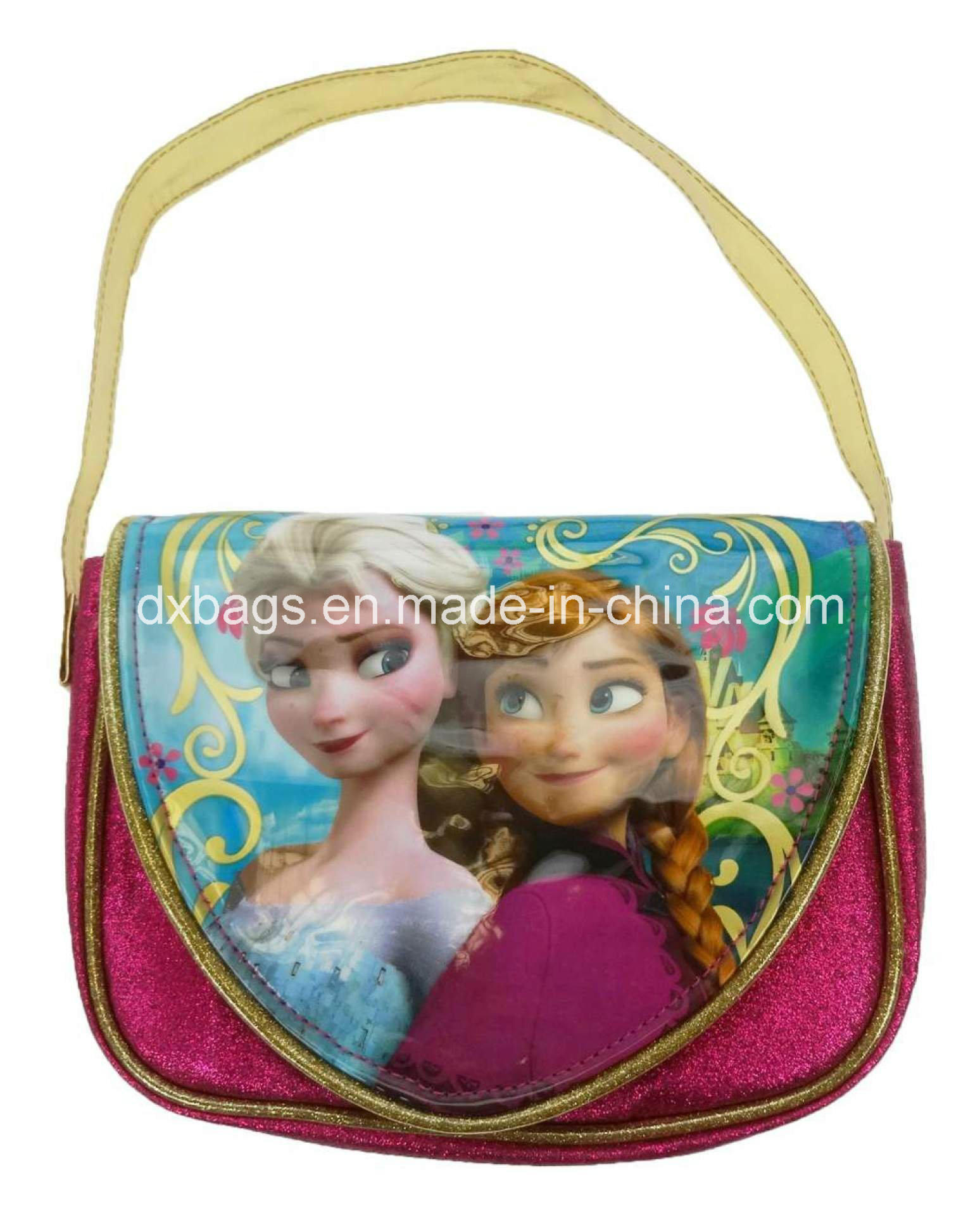Frozen Handbag