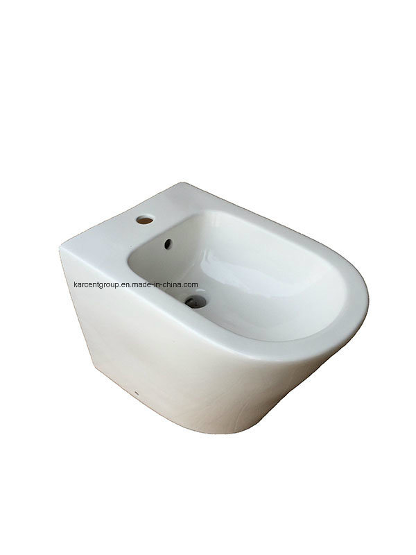 2016 New Design Ce Certification Ceramic Bidet 1088