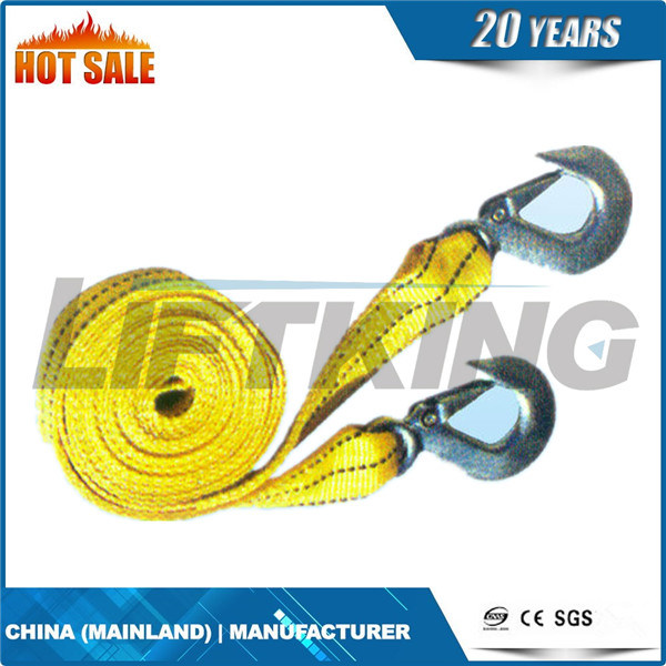 High Quality Tow Sling, Webbing Slings