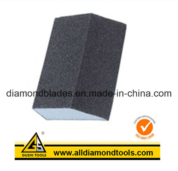 High Quality Abrasive Sanding Sponge Block