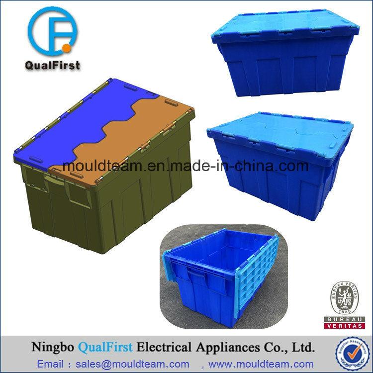 Box Mould