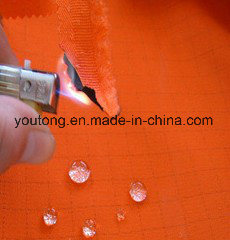 Flame-Retardant Fabric for Bag/Workwear