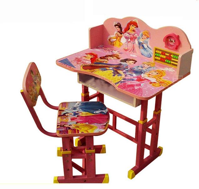 Modern College Classroom Furniture Student Desk Chair (HX-5CH248)
