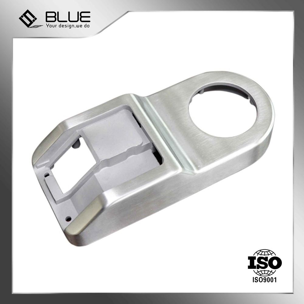 OEM Customized Aluminum Die Casting