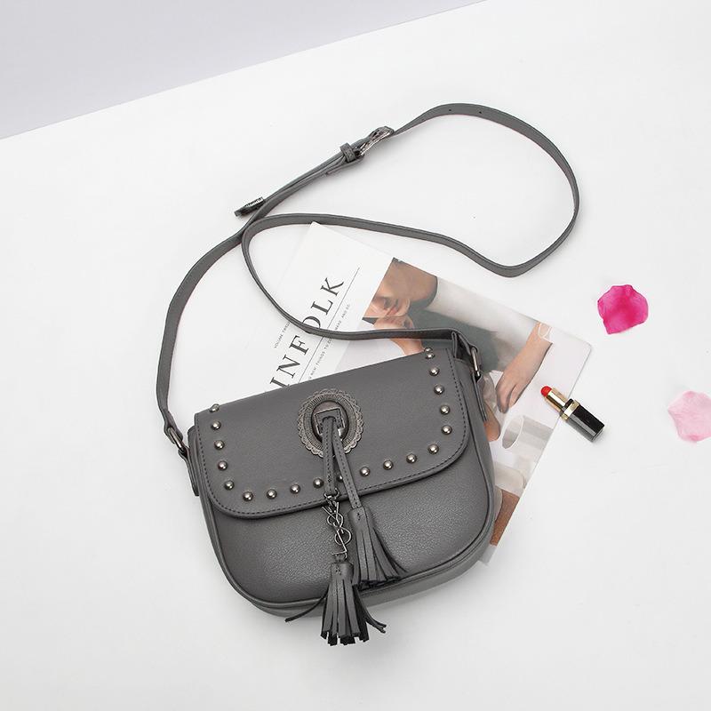 Al90040. Shoulder Bag Handbag Vintage Cow Leather Bag Handbags Ladies Bag Designer Handbags Fashion Bags Women Bag