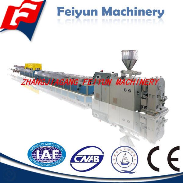 PVC Plastic Profile production Line/Making Machine