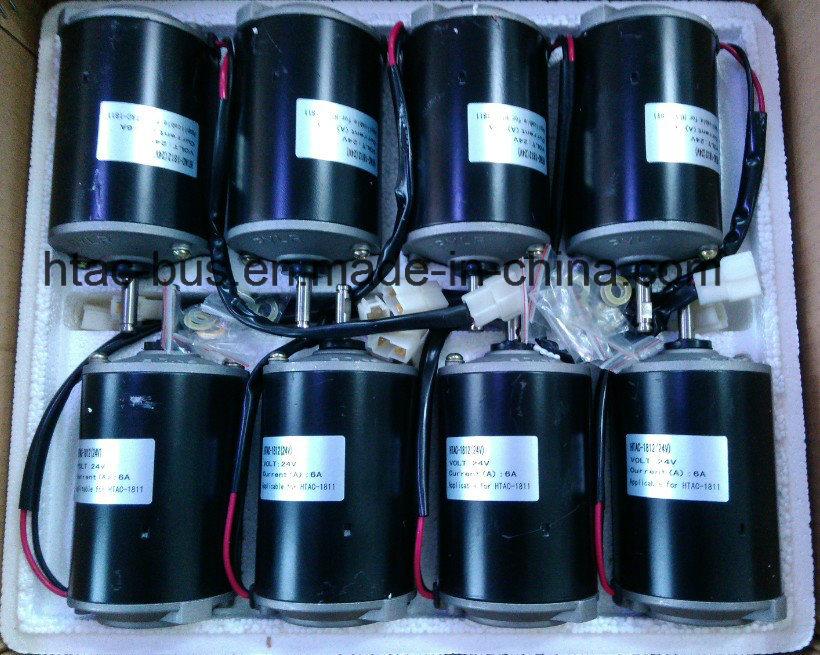 China Supplier Sutrak Fan Motor Left Hand 28.02.10.015 Hot Sales
