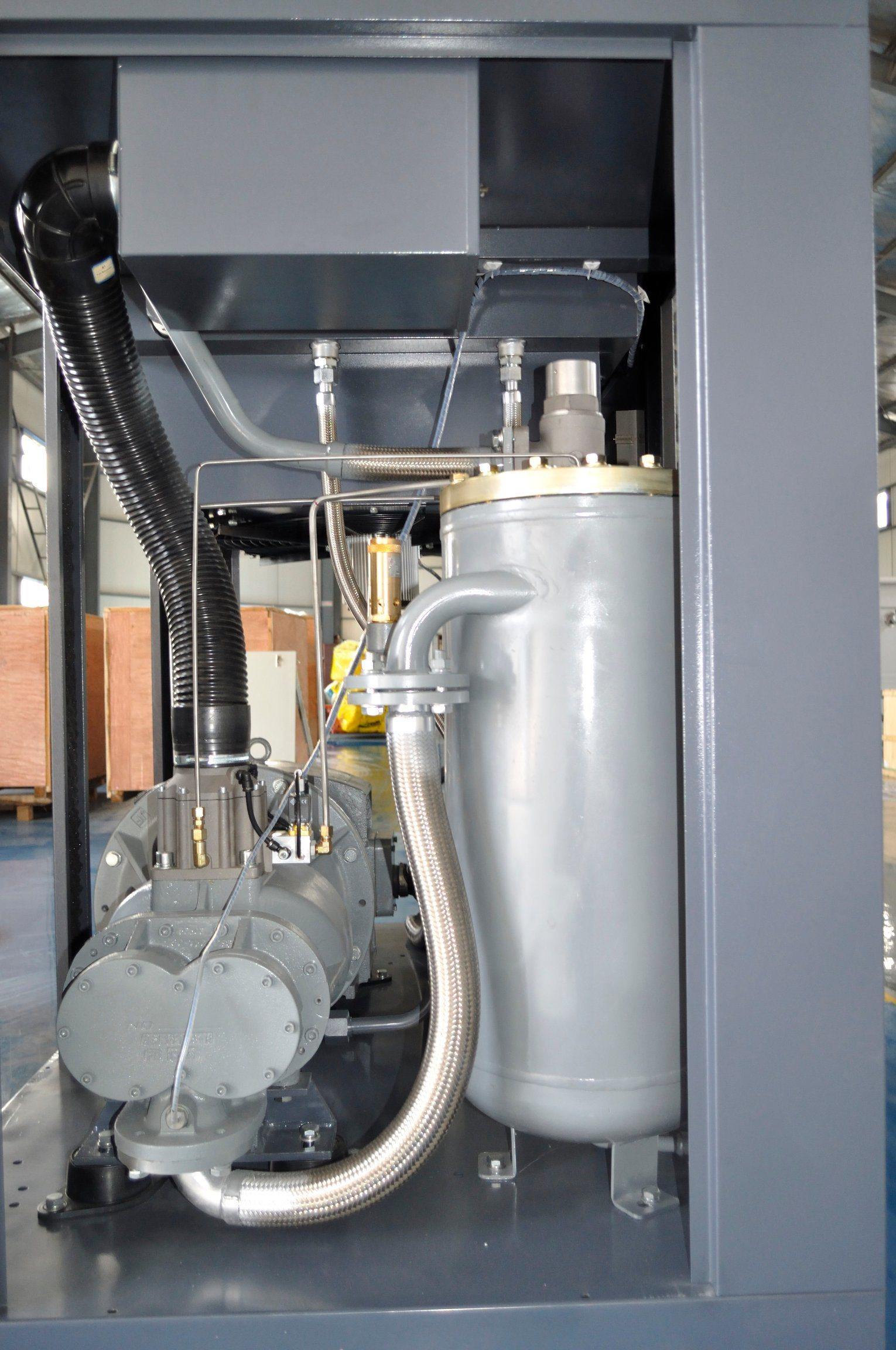 Screw Air Compressor/Low Pressure Air Compressor/10bar Air Compressor