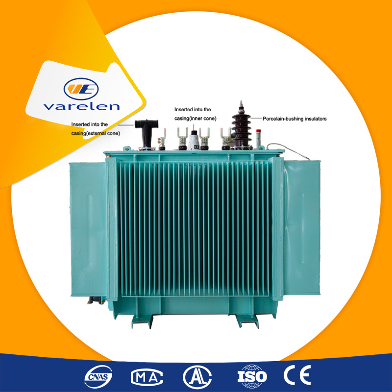 2016 Hot Sell Three Phase Oil Type Transformer