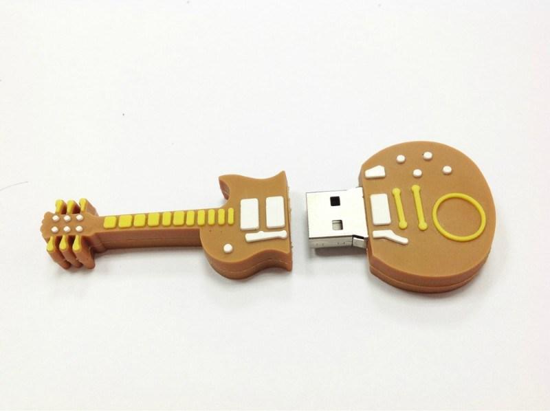 Promotional CE RoHS Custom Key USB Flash Drive