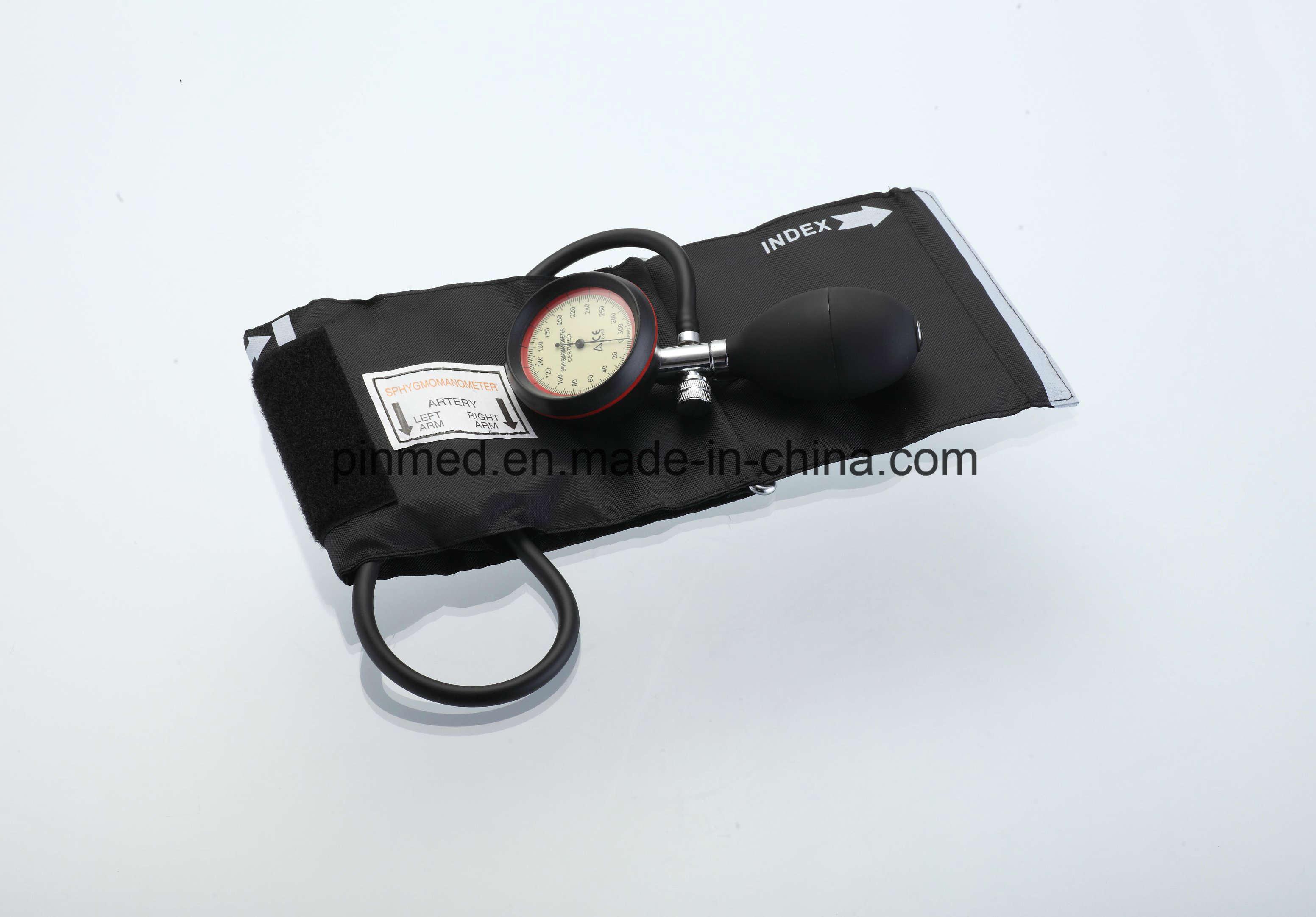 Palm Type Sphygmomanometer