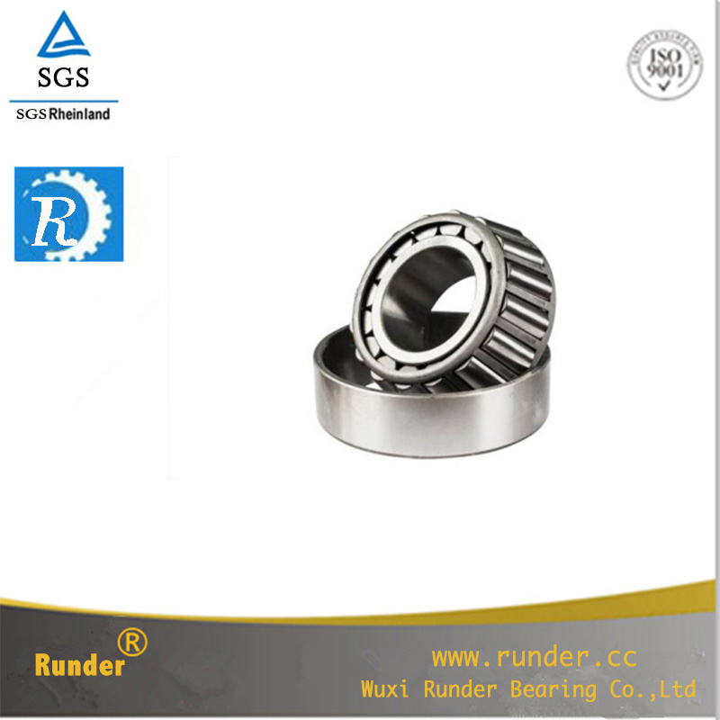 Single Row Tapered Roller Bearing Lm11749/Lm11710