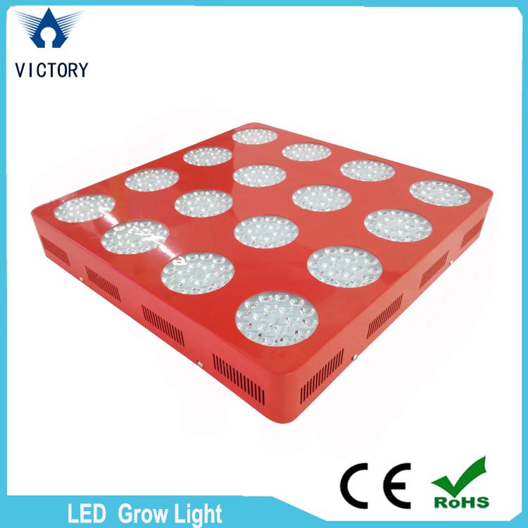 High Power 1000W Full Spectrum LED Grow Light for Greenhouse