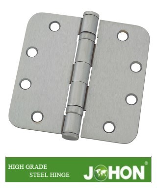 "Steel or Iron Butt Door Hardware Flush Hinge 4""X3.5"""