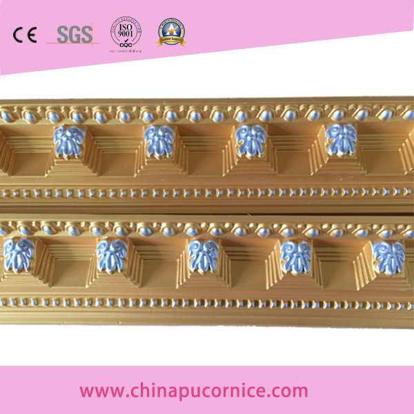 Interior Decoration PU Mould China Factory