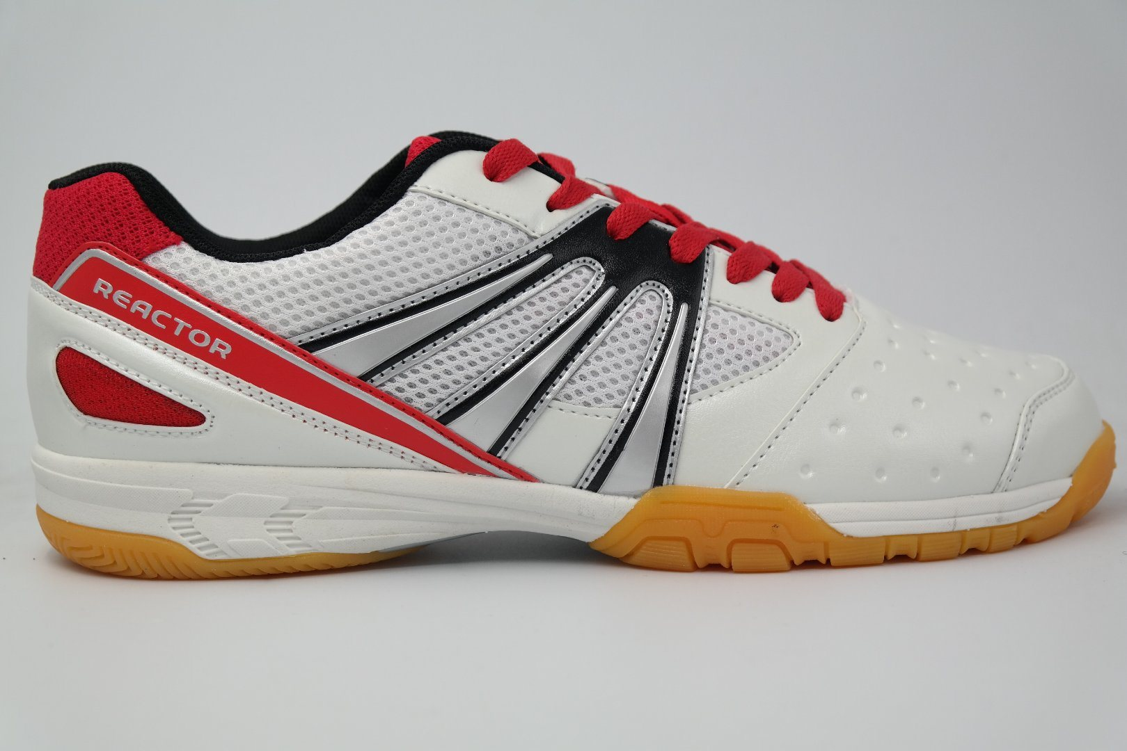 Men Sports Table Tennis Footwear Badminton Court Shoes (AK9095)