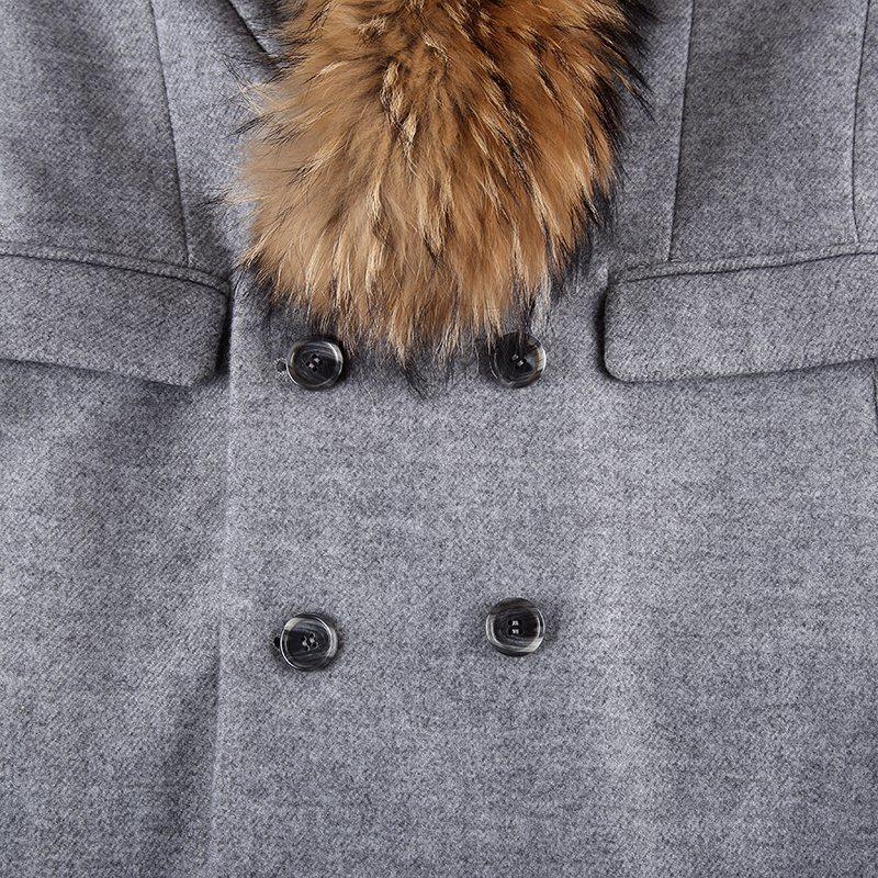 Top Quality Wind Proof Keep Warm Coat