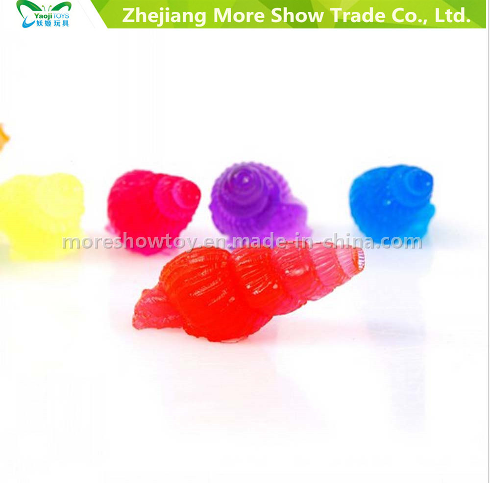 Water Beads Pearl Shaped Cartoon Crystal Soil Mud Grow Magic Jelly Balls Wedding Home Decoration Hydrogel