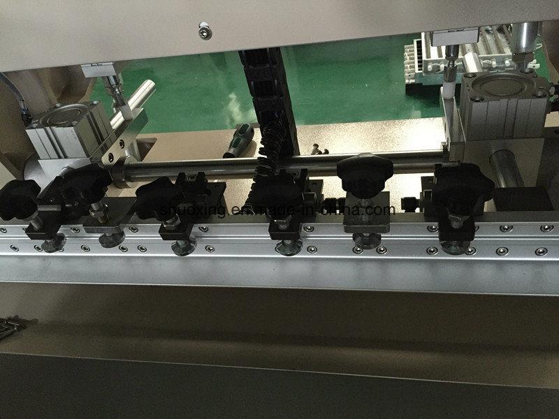 Clam Shell Screen Printing Press, Semi Automatic Screen Printer
