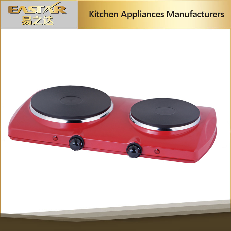 GS Ce RoHS Approved Hot Plate (ES-201)