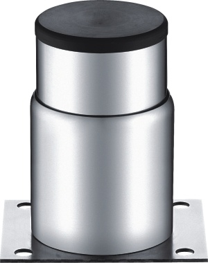 Bh40 Kitchen Stainless Steel Foot Cup