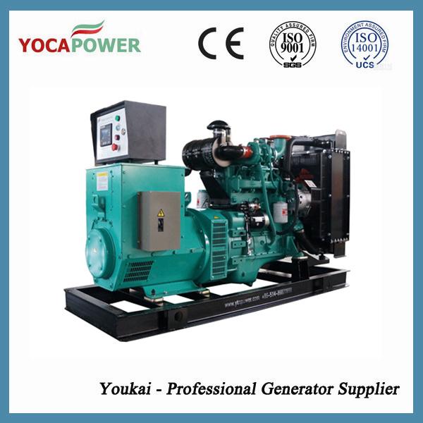 300kw Yuchai Diesel Generator Power Industrial Genset