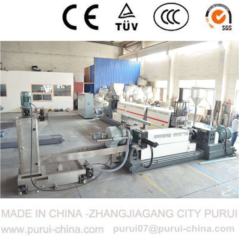 Plastic Granulator Machine for Waste PP PE Regrind Material