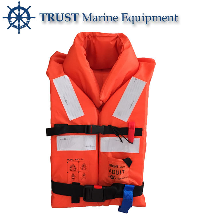 Marine Life Jacket for Infant