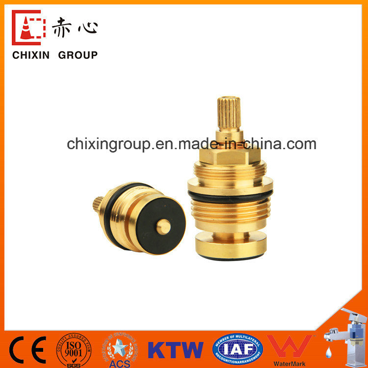 High Quality Brass Cartridge for Taps