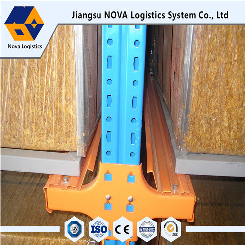 2016 High Density Drive in Pallet Rack with Hot Selling