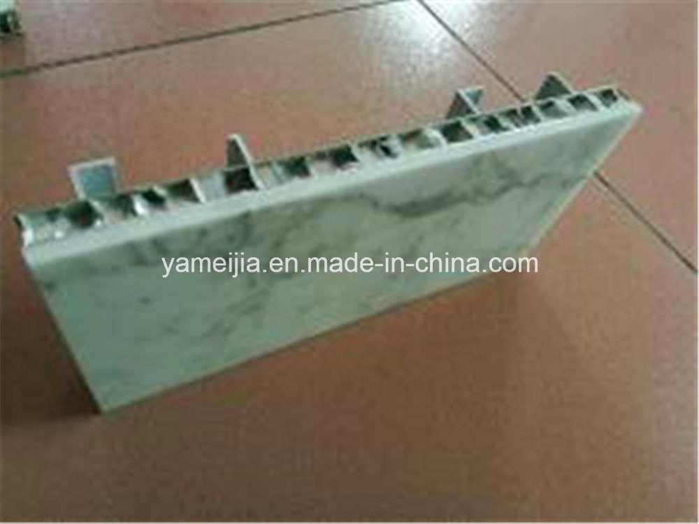 Interior and Exterior Wall Cladding Stone Honeycomb Wall Cladding Panels