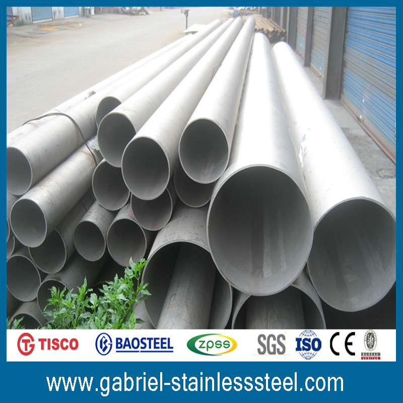 AISI 321 310S Stainless Steel Tube 9mm