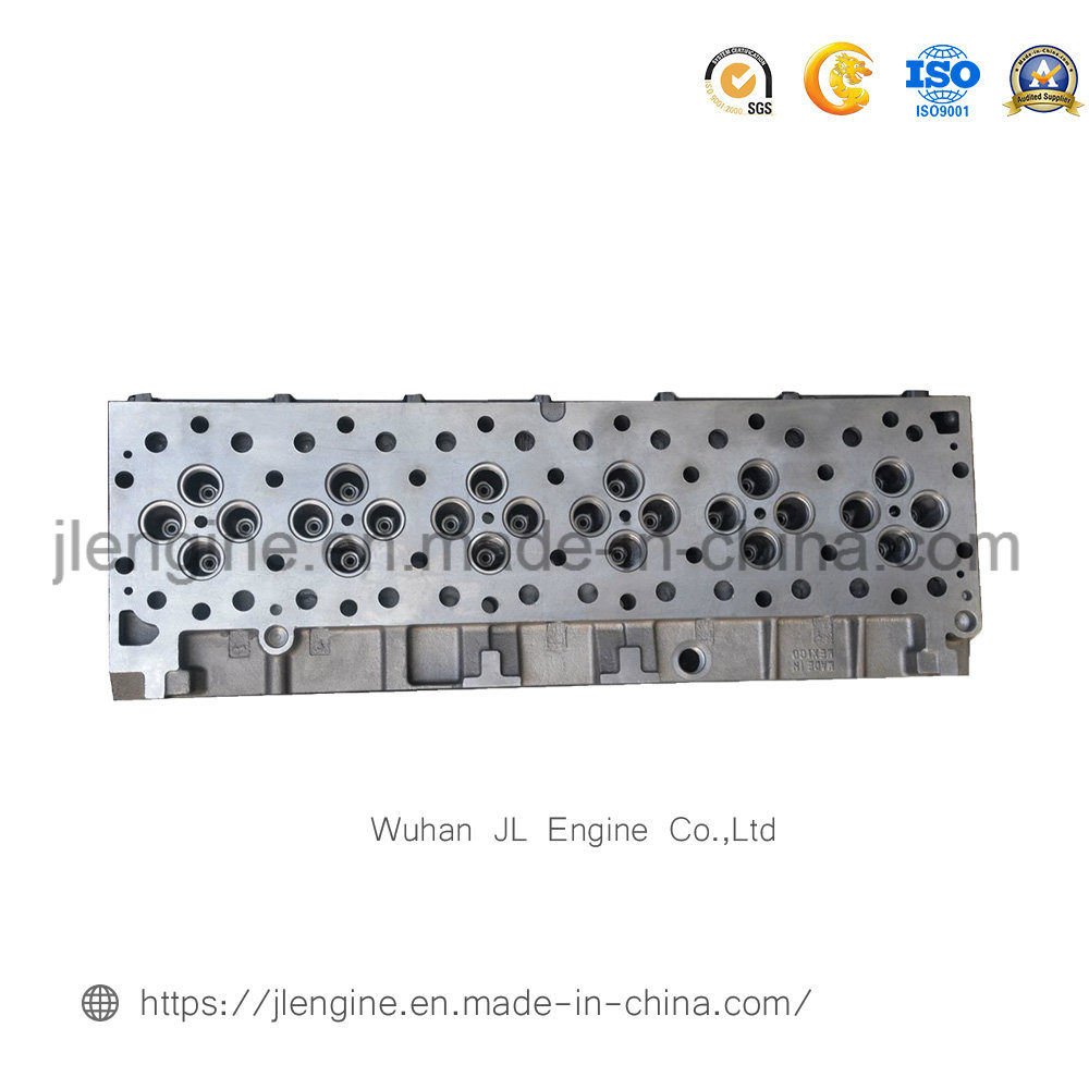 Isx15 Bare Cylinder Head for Diesel Engine Spare Part