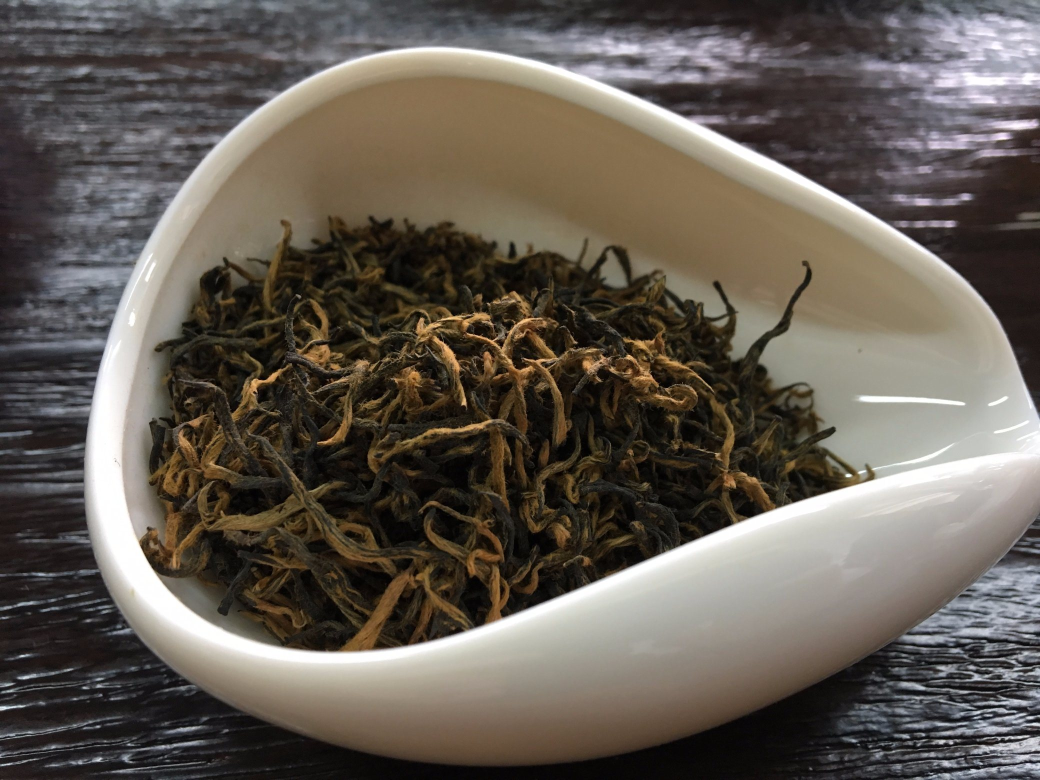 Chinese Tea Sichuan Yibin China Black Tea