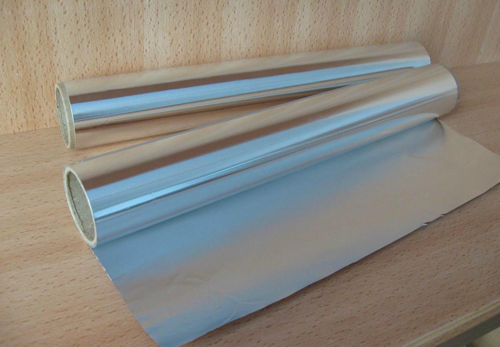 Aluminum Foil of Household Foil