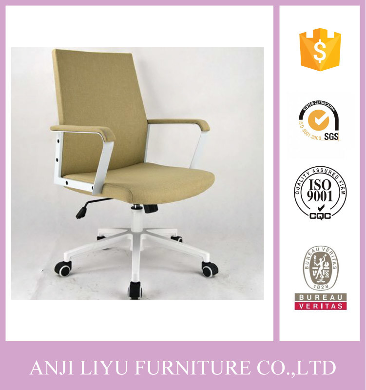 New Style Fabric Office Chair Modern Swivel Chair