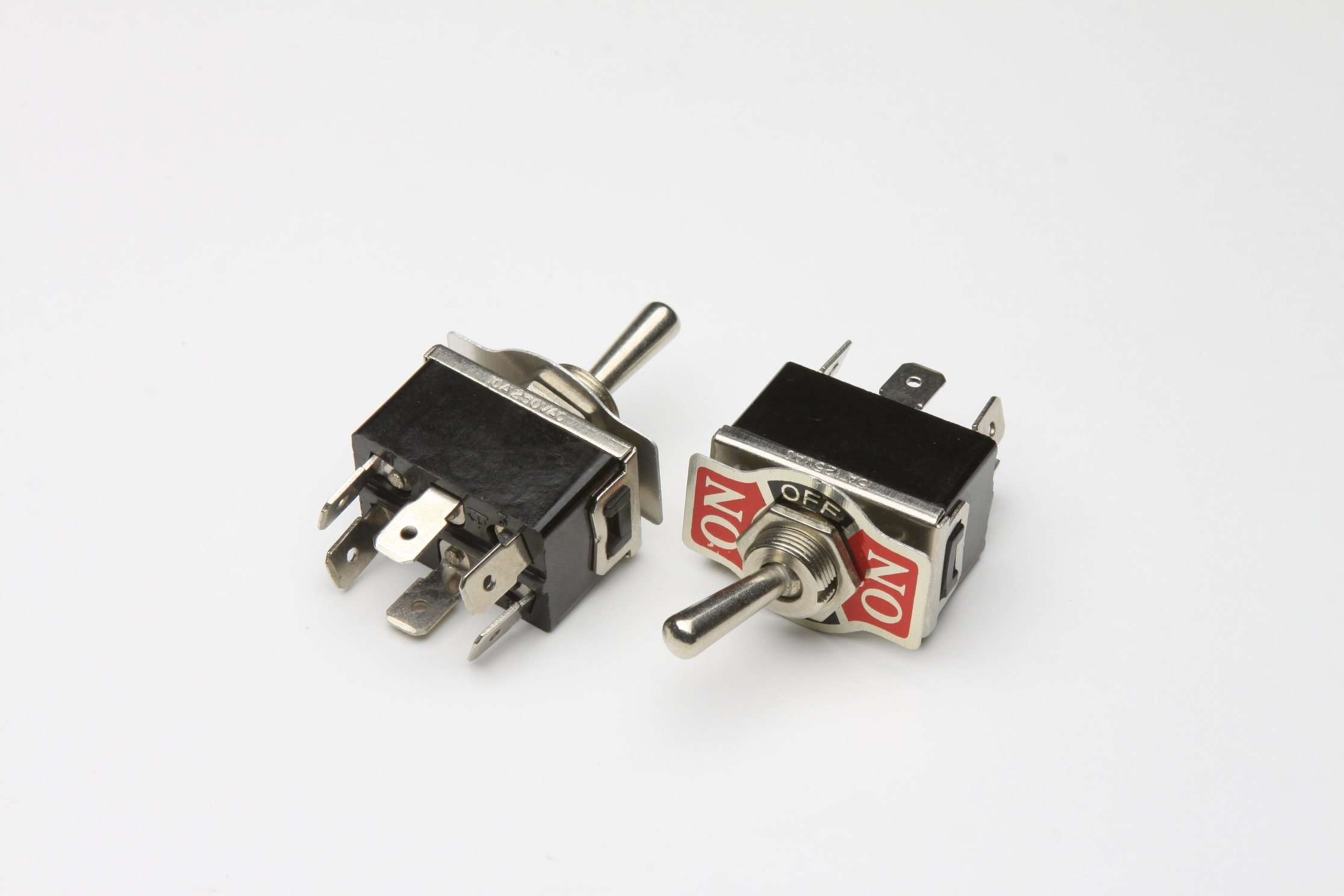 Medium Toggle Switch Micro Switch Rotary Switch