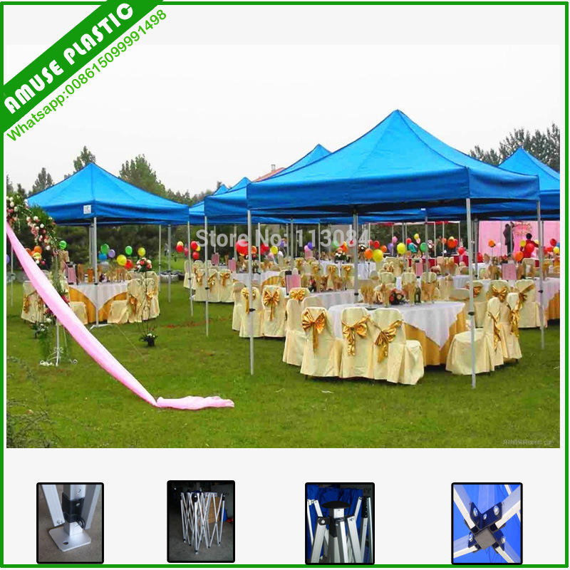 Steel Frame E-Z up Cheap Carport Canopy Tents for Sale