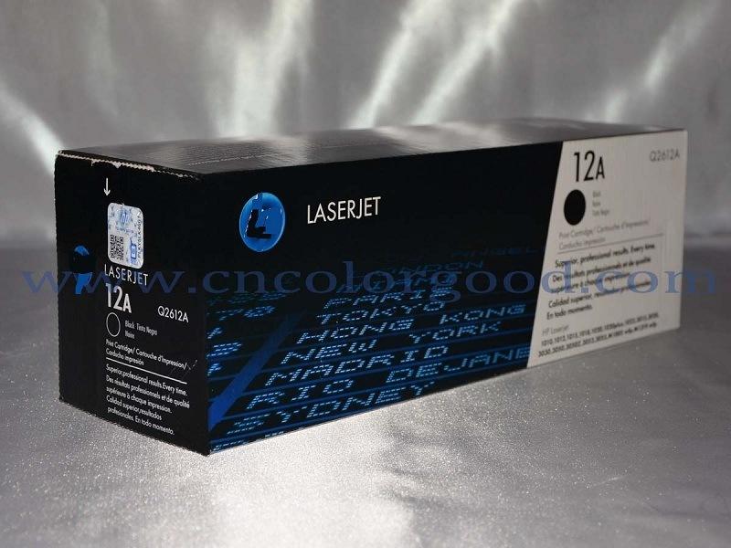 Original Toner Cartridge 85A/285A for HP Printer