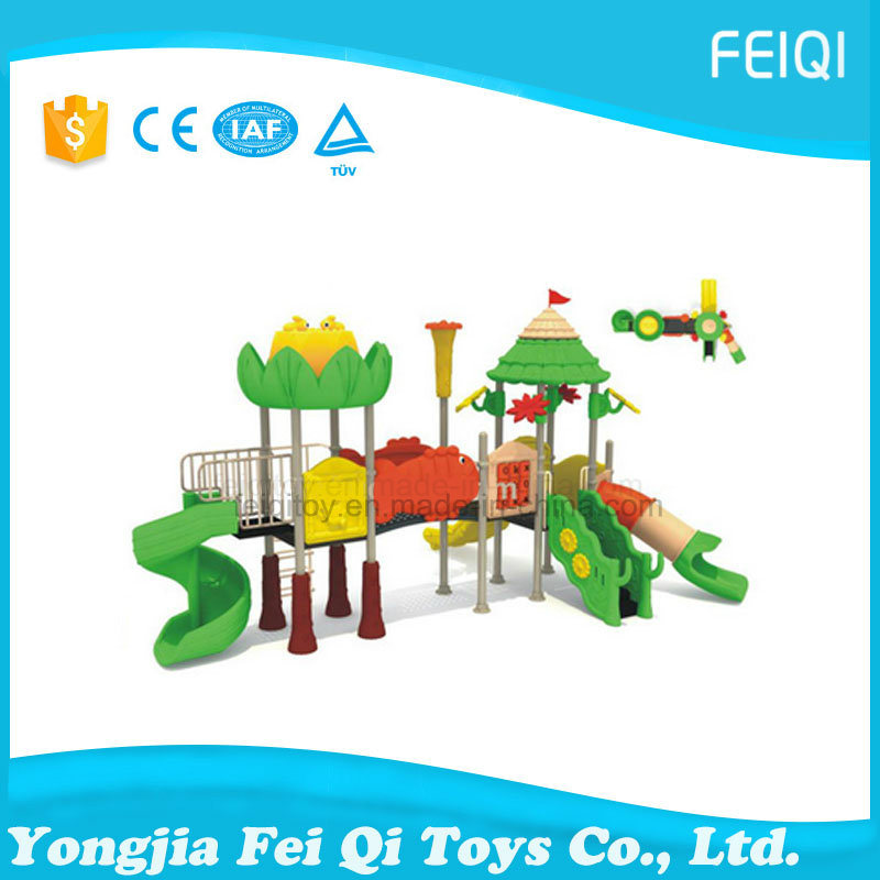 New Plastic Children Outdoor Playground Kids Toy Forest Tree House Series