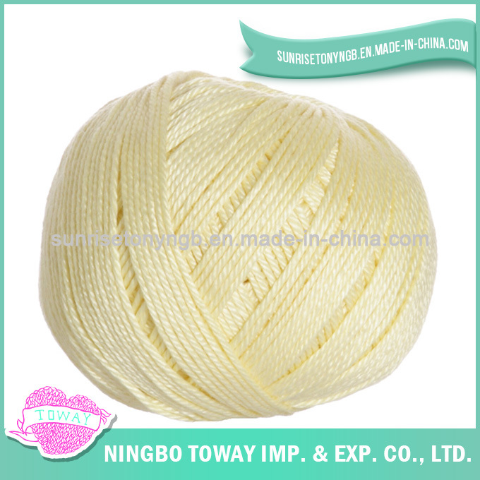 Cotton Yarn Dyed Wholesale Organic 100 Egyptian Cotton Yarn Price
