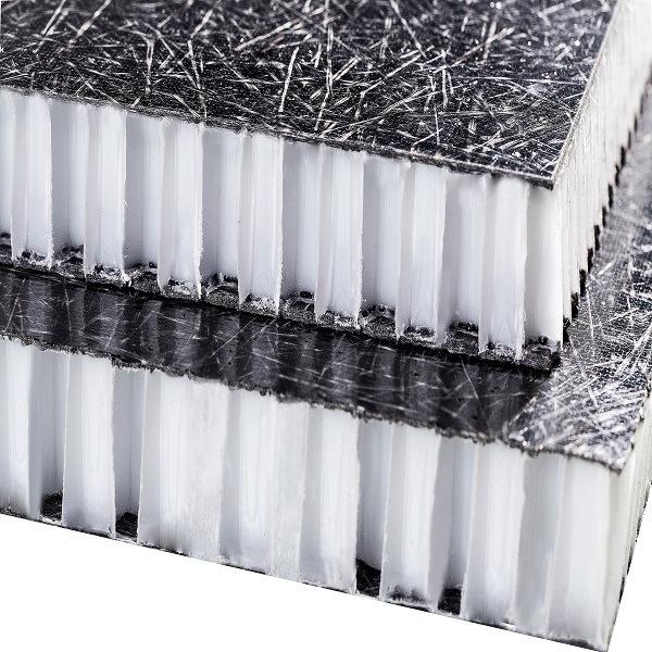 Competitive Price for Thermoplasitc Fiberglass Fabrics From China
