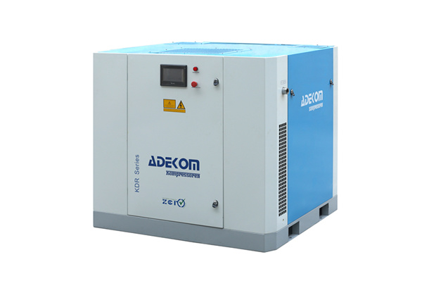 8bar Belt Driven Rotary Dental Scroll Oil Free Air Compressor (KDR408)
