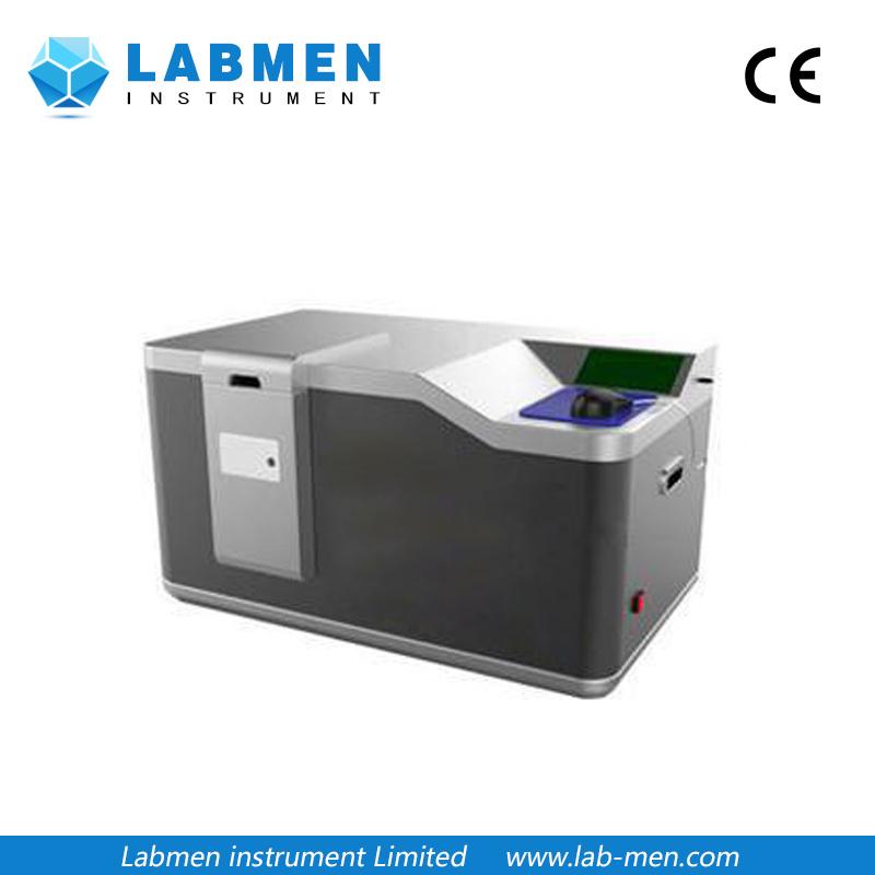 Microcomputer Full-Automatic Calorimeter La- Hw-8d