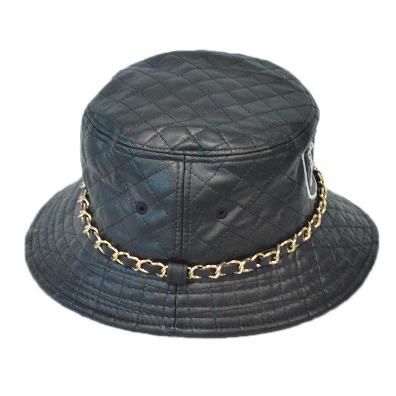 Custom Outdoor Fishing Summer Cap Bucket Hat