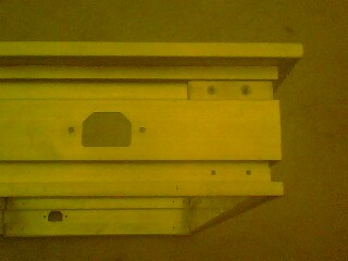 Aluminium Frame for Advertising Box