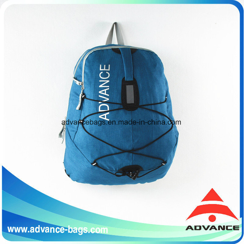 BSCI Hot Sale Lightweight Fabric Sports Travel Outdoor Backpack Bag